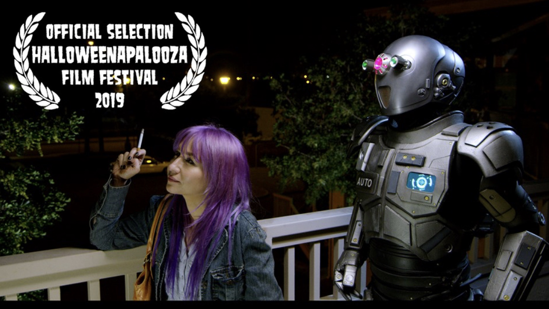 Automation :  Halloweenapalooza Film Festival  - October 11 - 12 2019