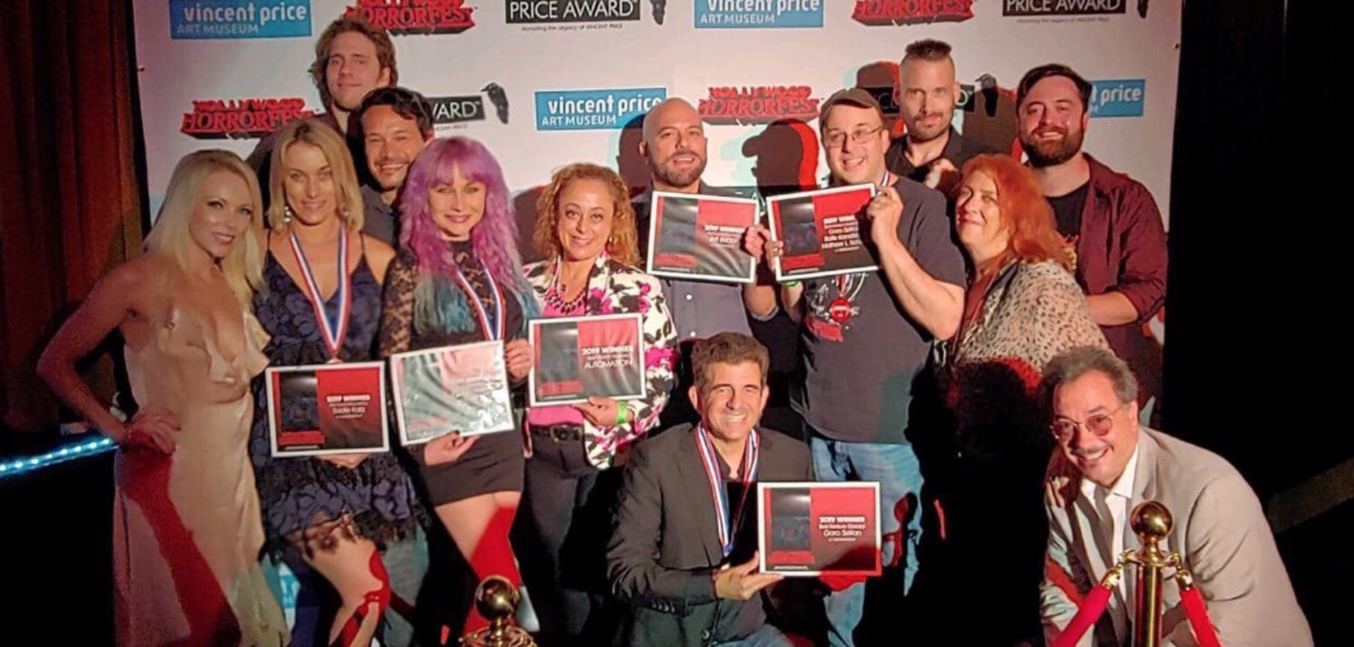 Automation Movie Wins 6 Awards at Hollywood Horrorfest .png