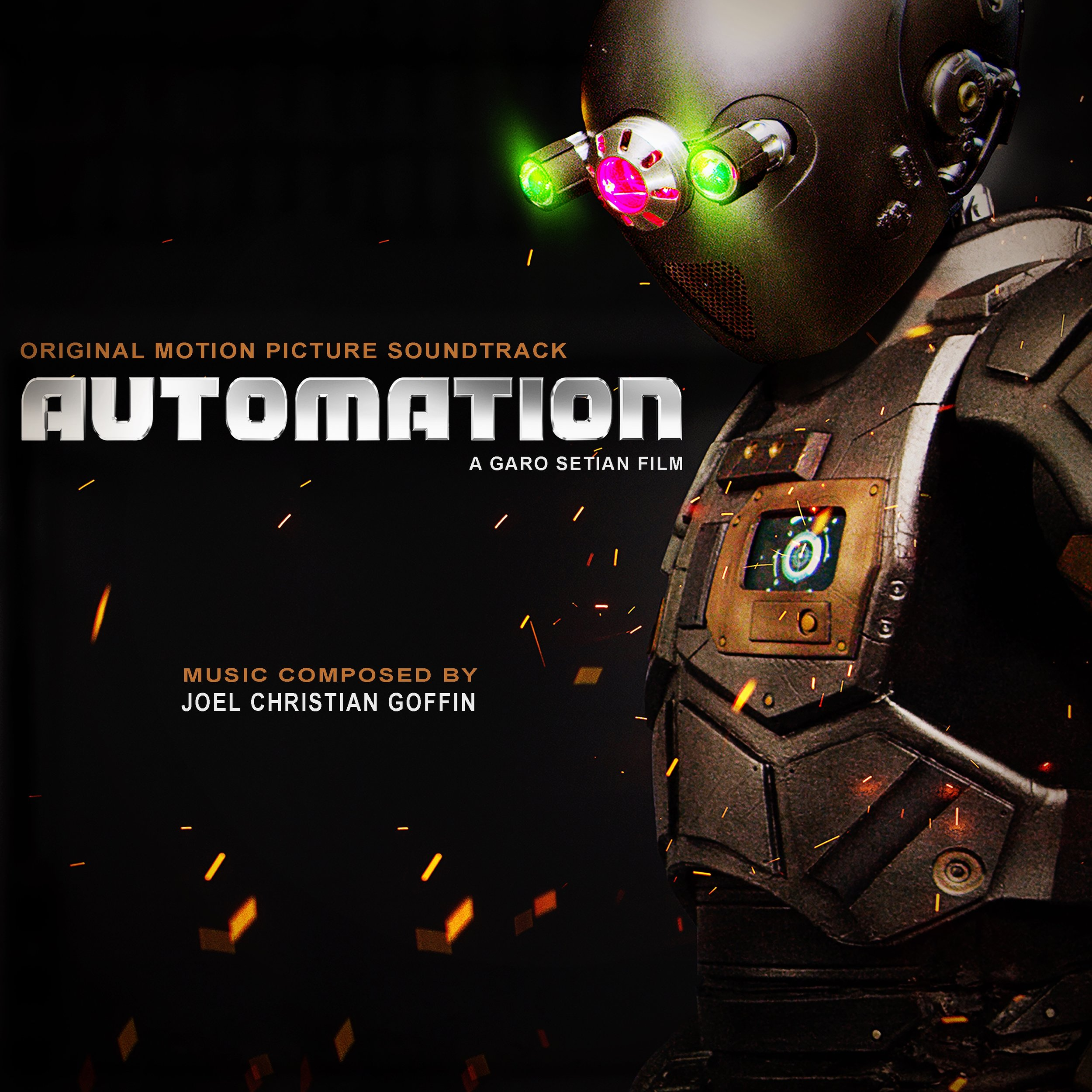 Automation Soundtrack , Joel Goffin  .jpeg