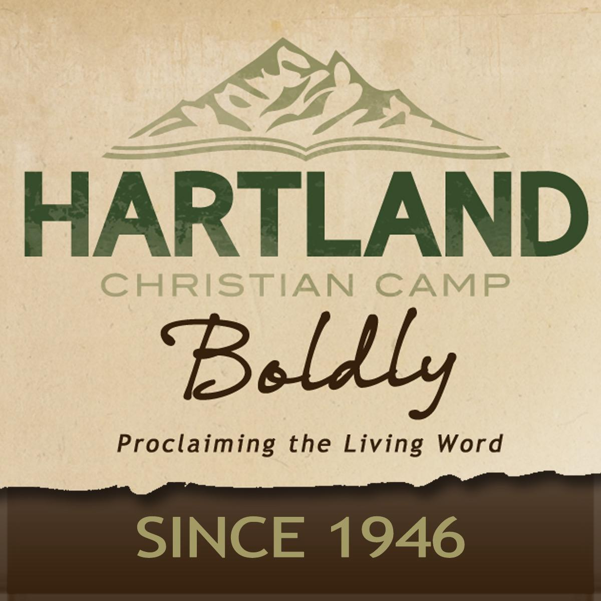 Hartland Christian Camp - Hartland is a non-denominational Christian Camp and Conference Center located in the heart of the California Sierras. Established in 1946, Hartland Christian Camp has been built on a foundation of ministry in the name of Jesus Christ and exists for His Glory.
