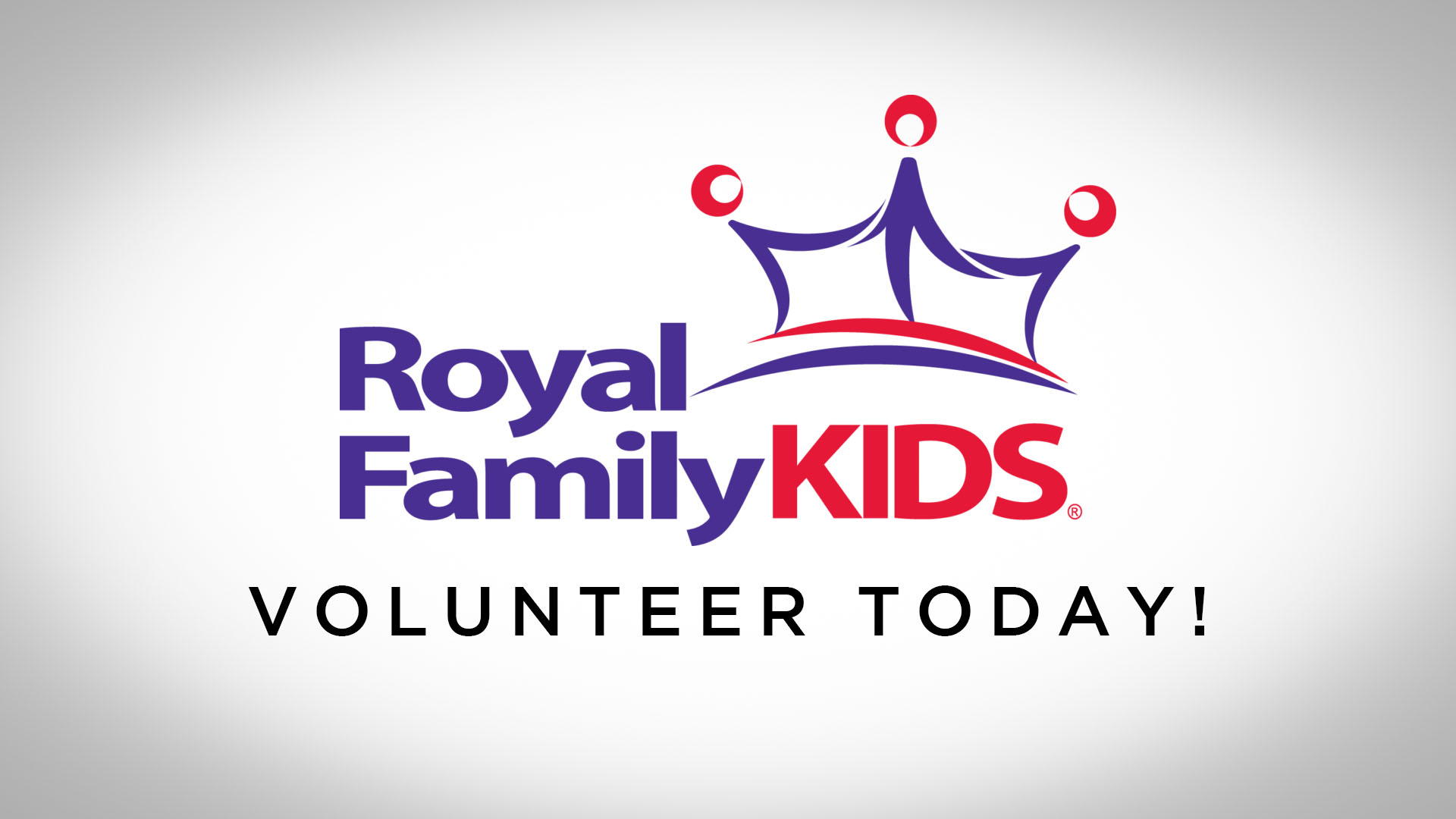 Royal Family Kids Camp -
