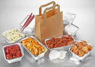 Kosher Takeout