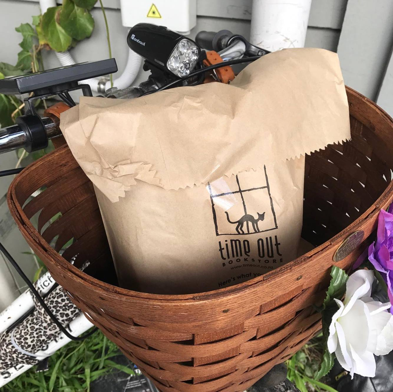 10.              - MT EDEN DELIVERY: If it's convenient for staff, we are able to hand deliver items on the way home from work.