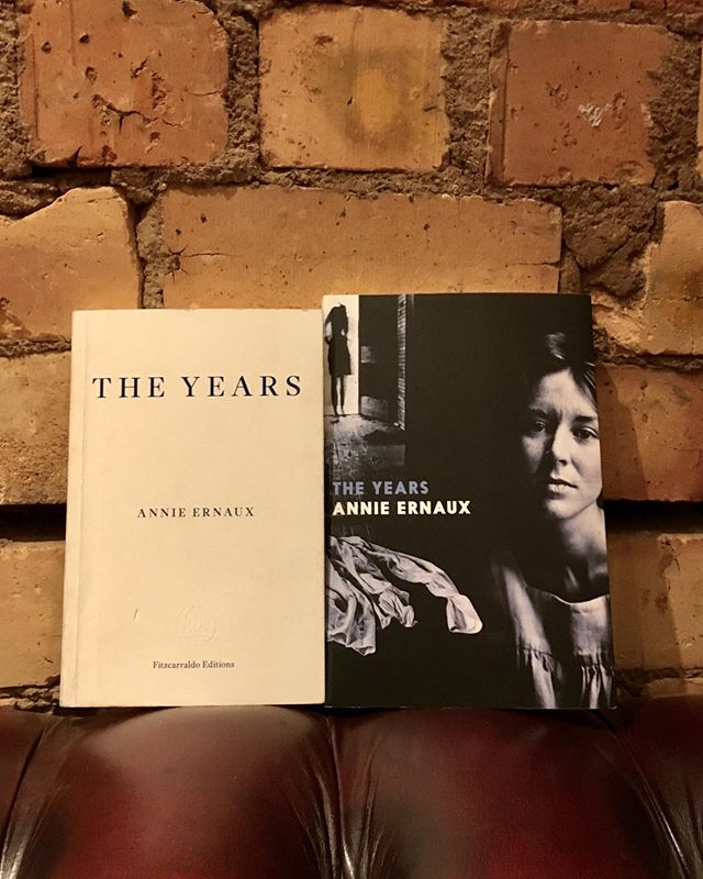 On RNZ's Nine to Noon, Kiran reviewed Annie Ernaux's collective history The Years, which was shortlisted for this year's Man Booker International Prize. A generous and attentive book, it is where autofiction, biography and sociology intersect. Kiran says The Years is extraordinary, a treasure and a tonic. Listen on our website!