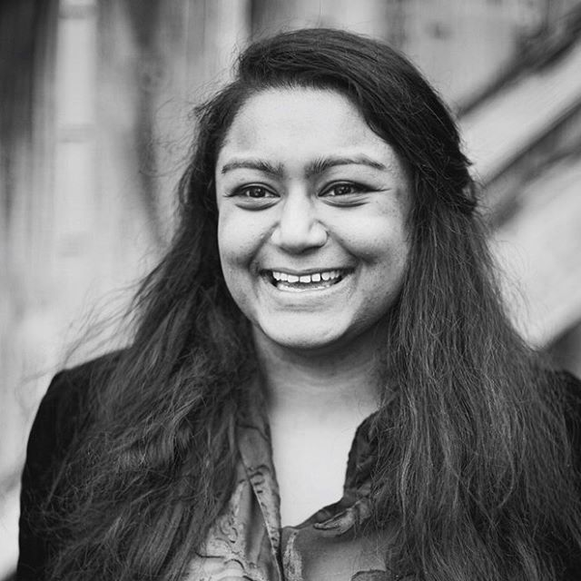 We are so happy to tell you that our superstar Suri has won a @booksellersnz Winter Institute Scholarship. Read more here: https://www.booksellers.co.nz/news/walking-wire-booksellers-go-winter-institute-2020-baltimore-named