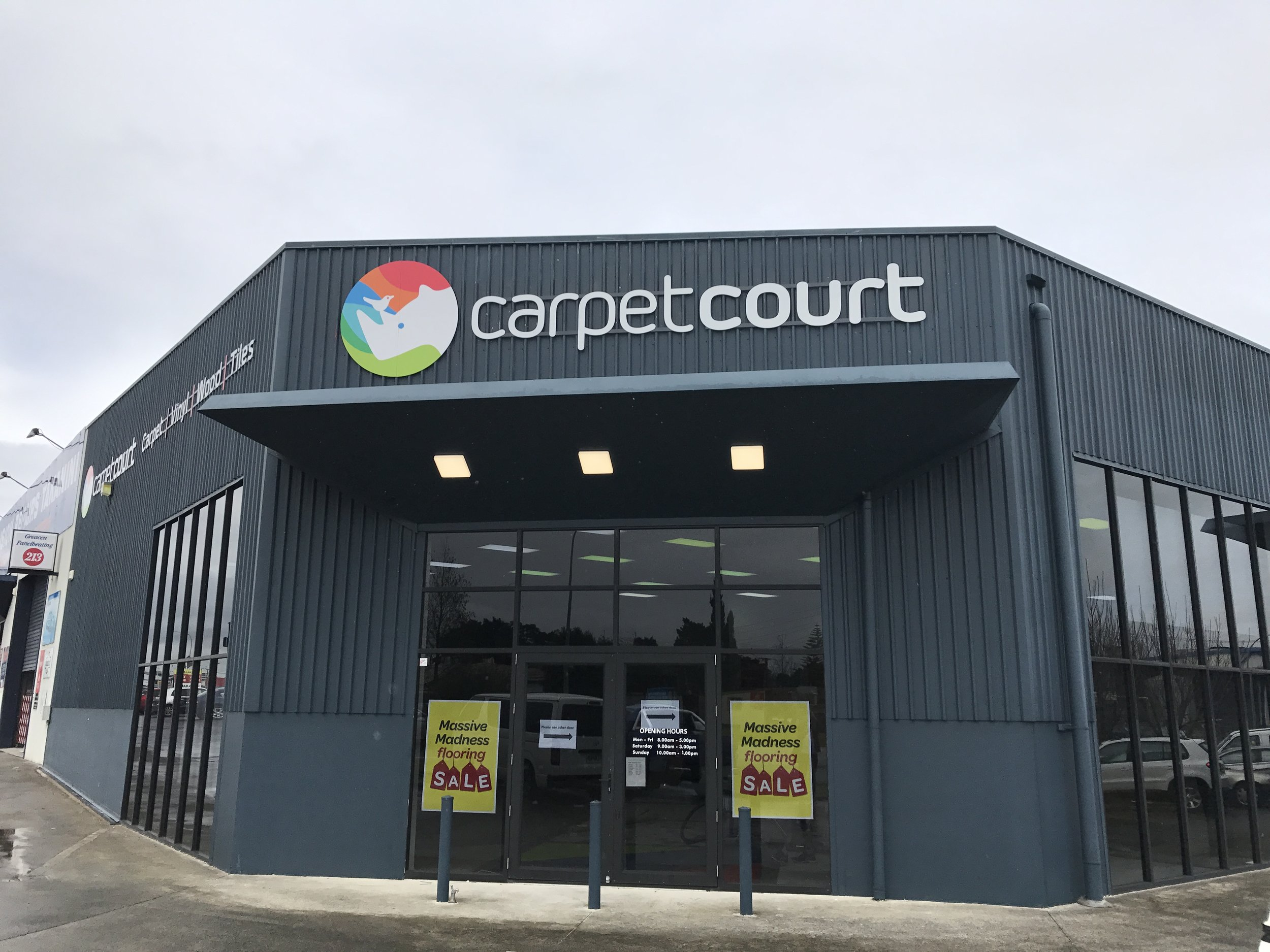 Carpet Court - Takanini