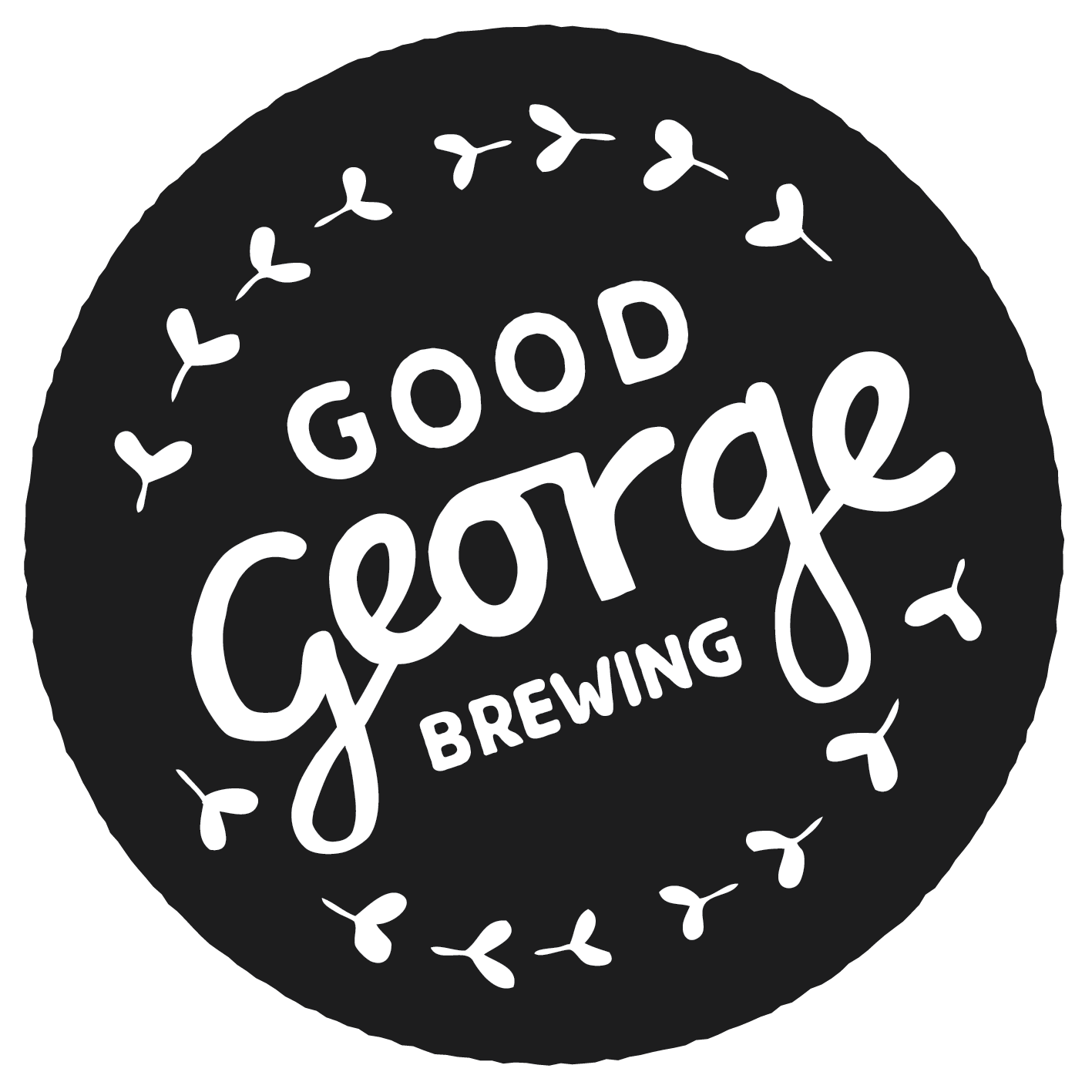 Good George Logo