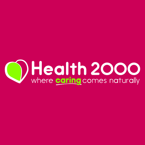 Copy of Health 2000 Logo