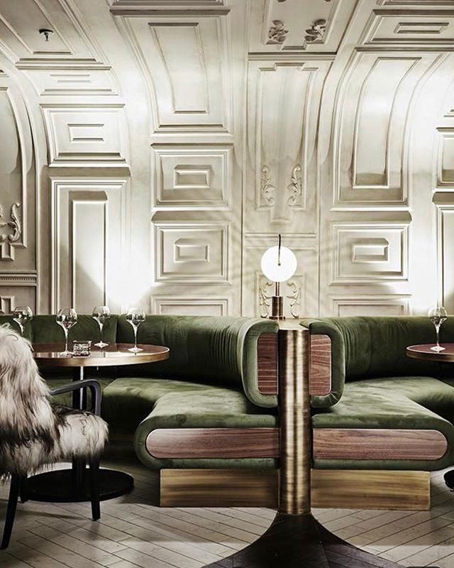 Tuesday inspiration!  How could we not be inspired by the amazing Paramount House Hotel-set within Sydney's Surrey Hills-a decadent feel with stunning 1940's architecture, and a splash of opulence. #inspire #hospitality #tuesdayfeels #luxurylifestyle