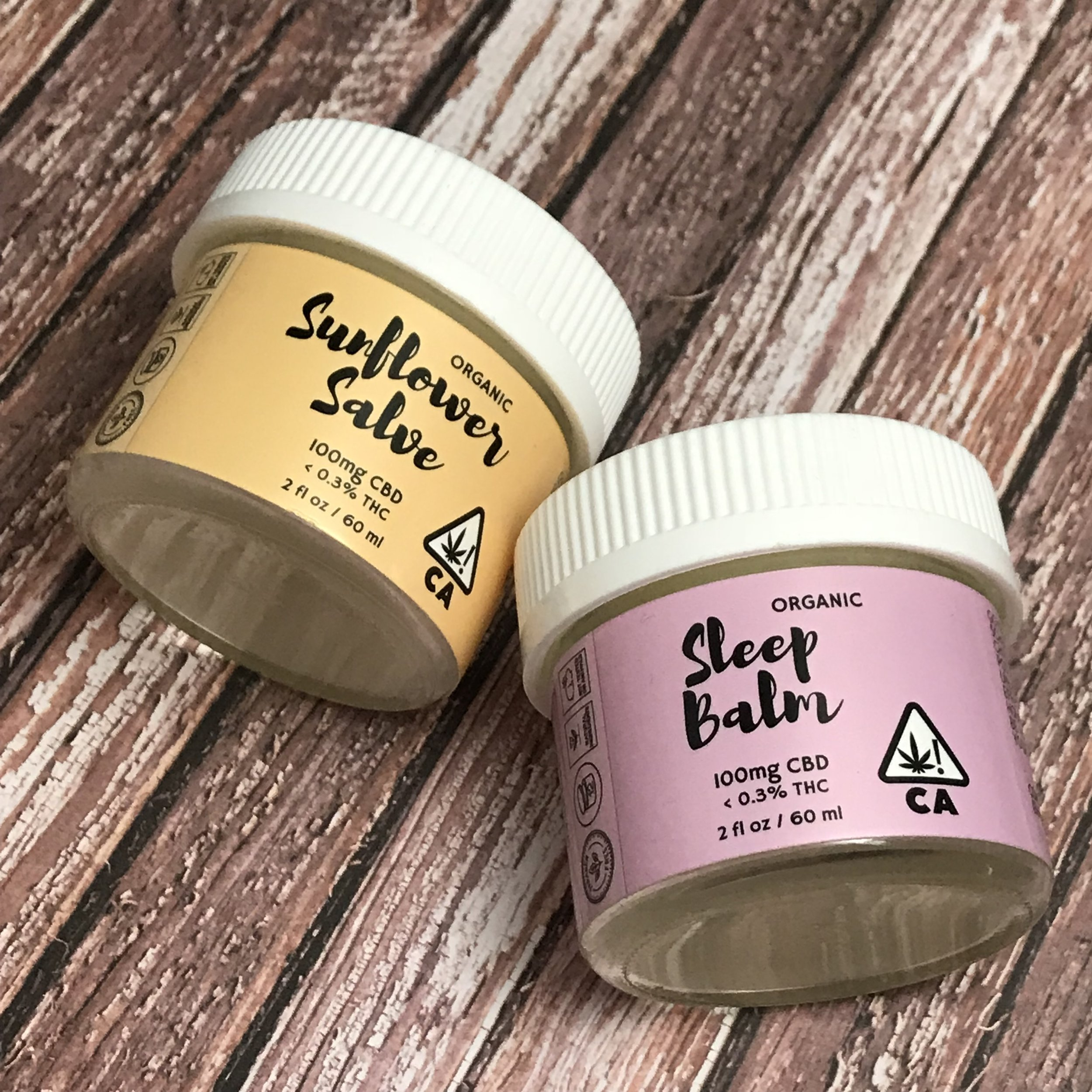 Made From Dirt - Your skin is the biggest organ on your body and 'Made From Dirt' has made it their mission to ensure you give your skin the care it deserves, with an amazing line of CBD Salve's made from all organic ingredients, free of Paraben, Phthalate, BPA and cruelty.Using the combined benefits of CBD and other natural ingredients, 'Made From Dirt' is perfect for targeting the areas that need relief the most. Plus all products are lab tested to insure the highest quality and come complete in a child proof jar, making 'Made From Dirt' a must for every medicine cabinet!Sunflower SalveThe perfect solution for broken, damaged and aging skin. Combining the anti inflammatory and skin soothing properties of Sunflower's with the amazing benefits of CBD, this Salve will have your skin feeling amazing after the first use and have you ready to ditch those drug store creams!Sleep BalmCombining the calming effects of chamomile, cedarwood, lavender, and benefits of CBD this Salve is perfect for those nights you need a little relief for a racing mind. Just rub a little on your temples, wrist or even the soles of your feel and let your anxiety melt away!Lyna ThompsonLearn more madefromdirtorganics.com