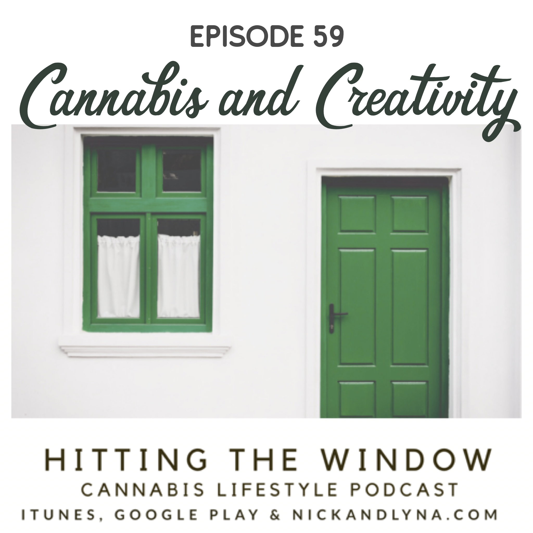 "#60 Higher Reflection's - ""Hit the Window"" with us this week as we sit back & reflect on the past year and surviving the bad. Then we get in holiday mode with December's ""Freshly Baked"" SensiBox & get ready for our holiday giveaway!!"