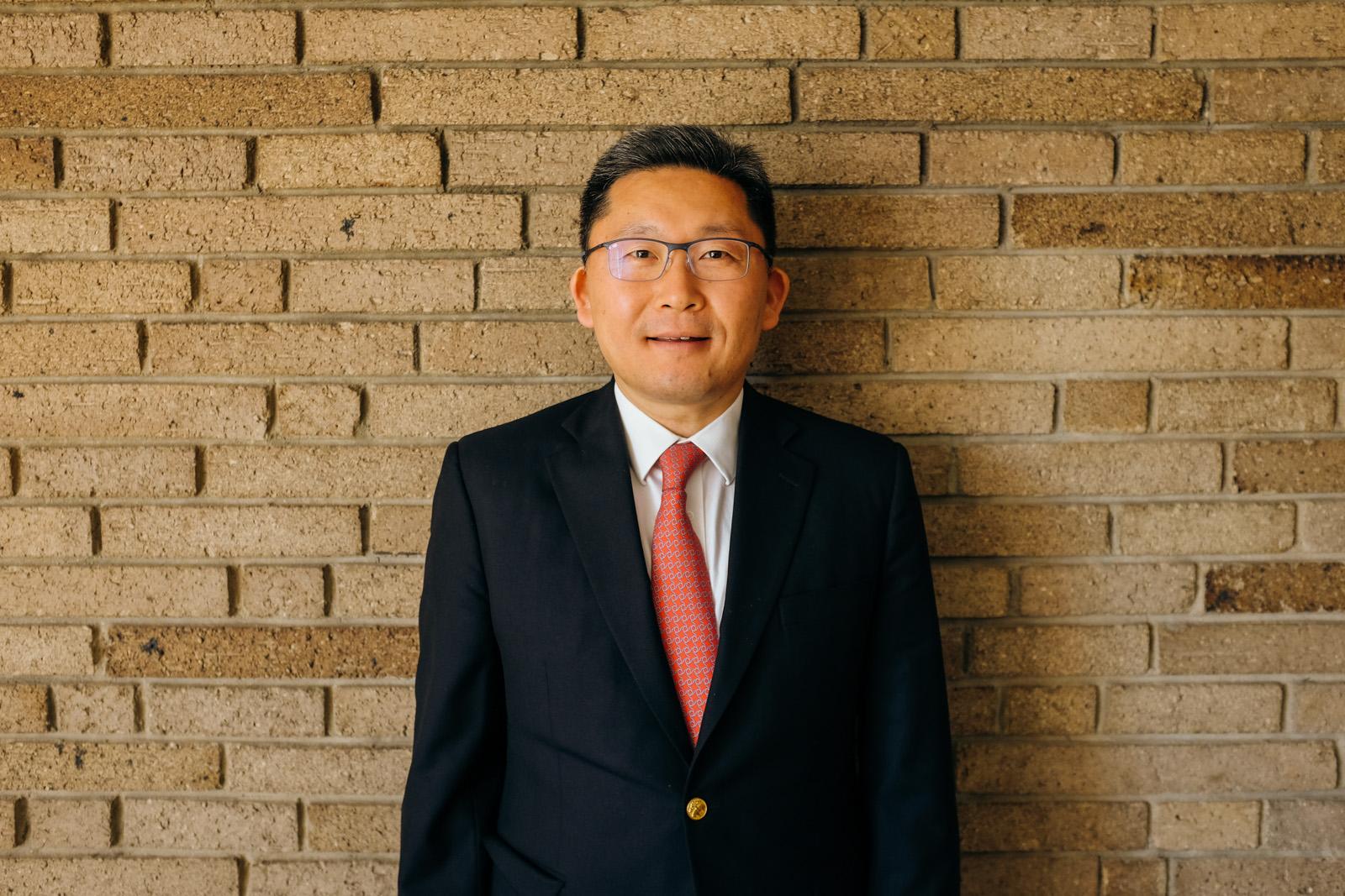 Steven Kang