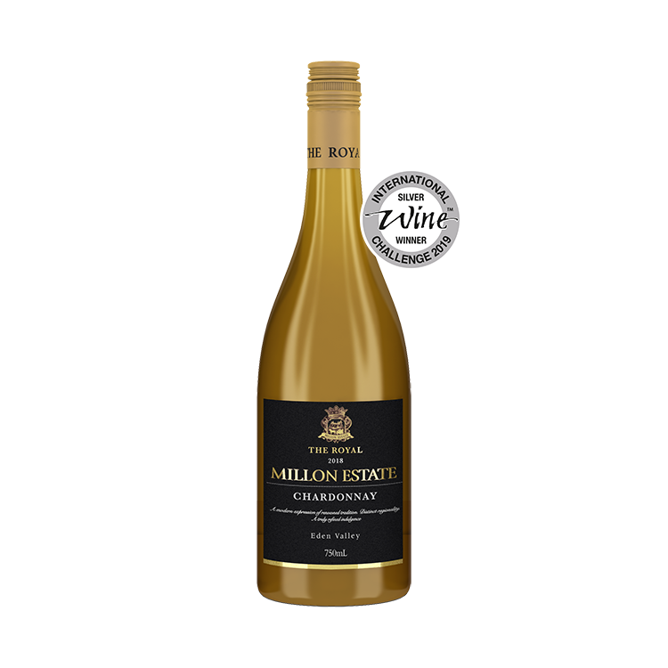 The Royal Chardonnay 2018