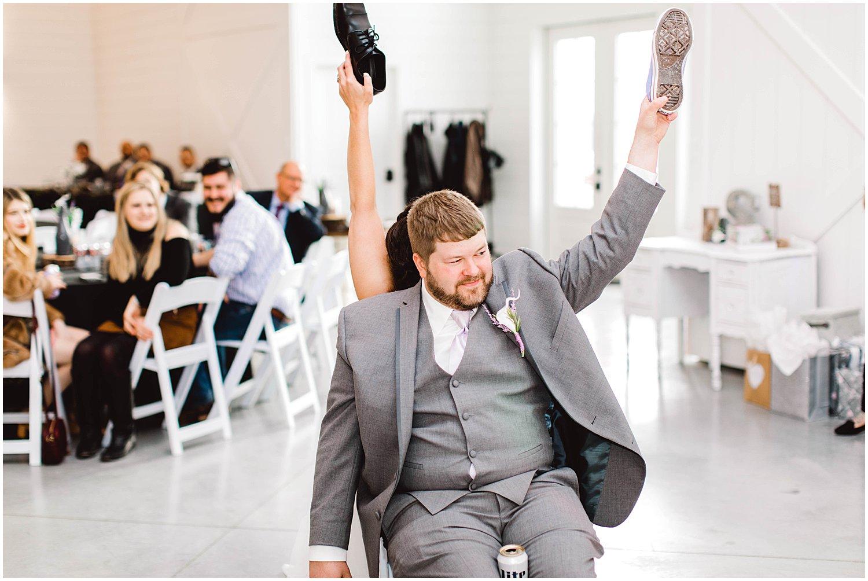 The Barn at Grace Hill Wedding, Kansas Wedding Photographer, Wichita Kansas Wedding Photographer, barn wedding, traditional wedding, wedding photography, wedding inspiration, unique wedding photos, reception photos