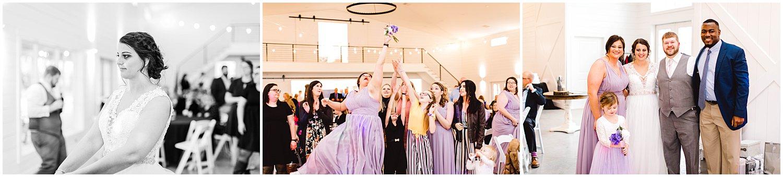 The Barn at Grace Hill Wedding, Kansas Wedding Photographer, Wichita Kansas Wedding Photographer, barn wedding, traditional wedding, wedding photography, wedding inspiration, unique wedding photos, reception photos, bouquet toss
