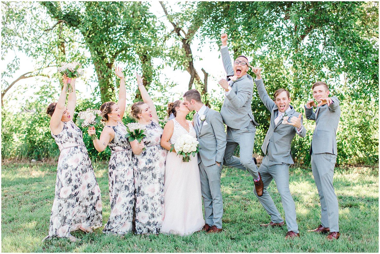 Madison Avenue Central Park Wedding, Kansas Wedding Photographer, Wichita Kansas Wedding Photographer, modern wedding, traditional wedding, wedding photography, wedding inspiration, unique wedding photos, classic wedding photos, wedding party photos, floral bridesmaids dresses