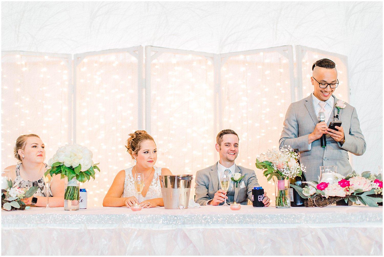 Madison Avenue Central Park Wedding, Kansas Wedding Photographer, Wichita Kansas Wedding Photographer, modern wedding, traditional wedding, wedding photography, wedding inspiration, unique wedding photos, classic wedding photos, reception pictures, head table inspiration, wedding toasts