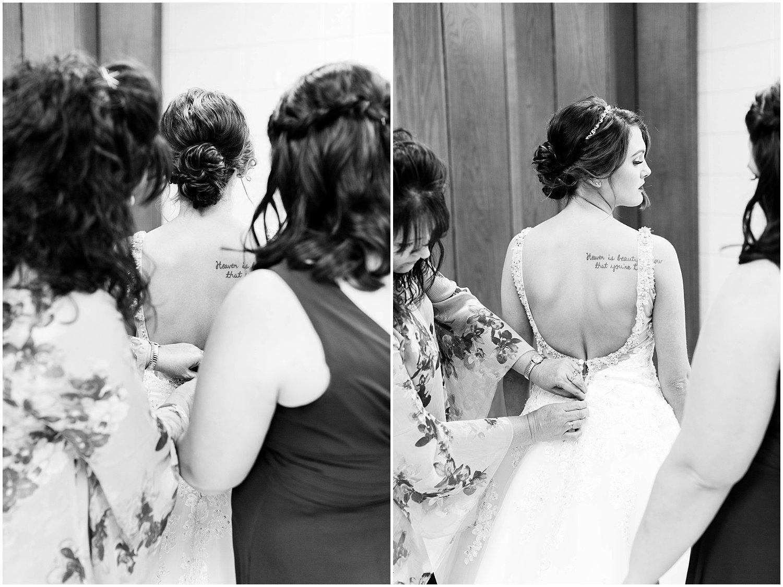 Hutchinson Kansas Wedding, Kansas Wedding Photographer, Wichita Wedding Photographer, church wedding, traditional wedding, catholic wedding, themed wedding, wedding photography, wedding inspiration, unique wedding photos, getting ready photos