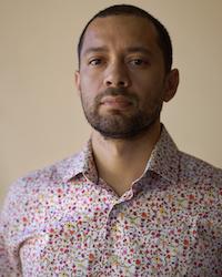 Edgar Cardenas headshot
