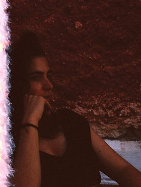 Lauren Santucci headshot