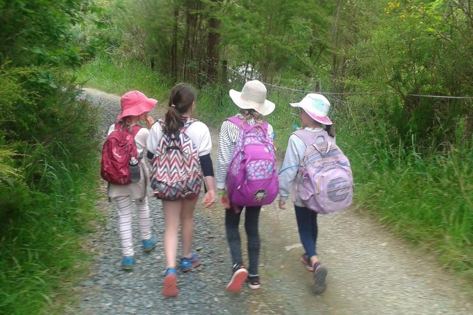 hira clubs hiking