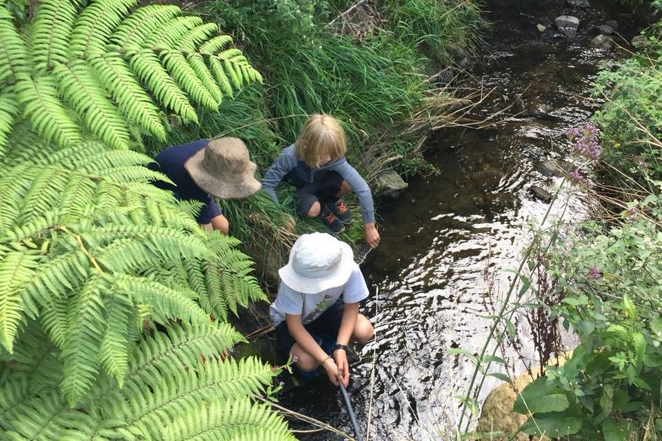 hira river science