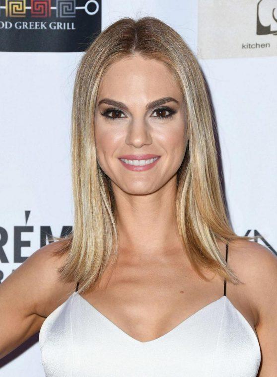Makeup for Kelly Kruger Daytime Emmy Awards 2018