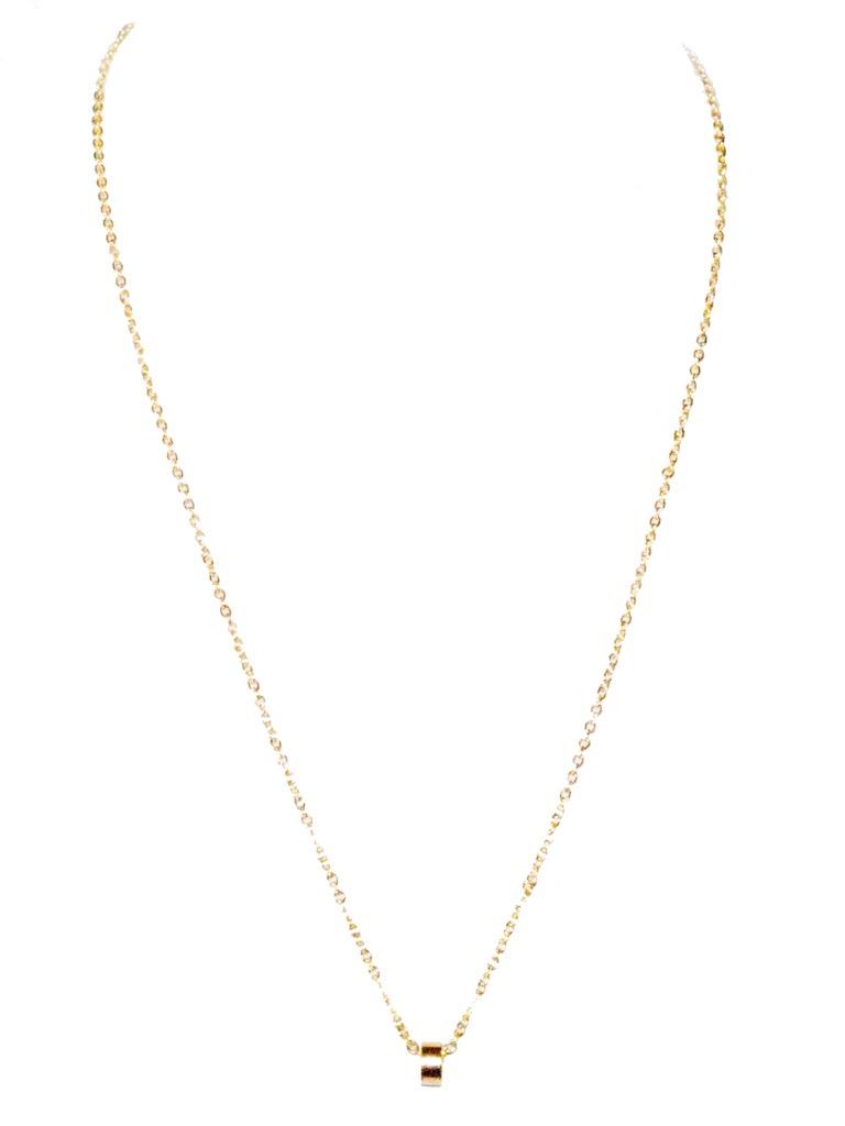 Single Bead Necklace.JPG