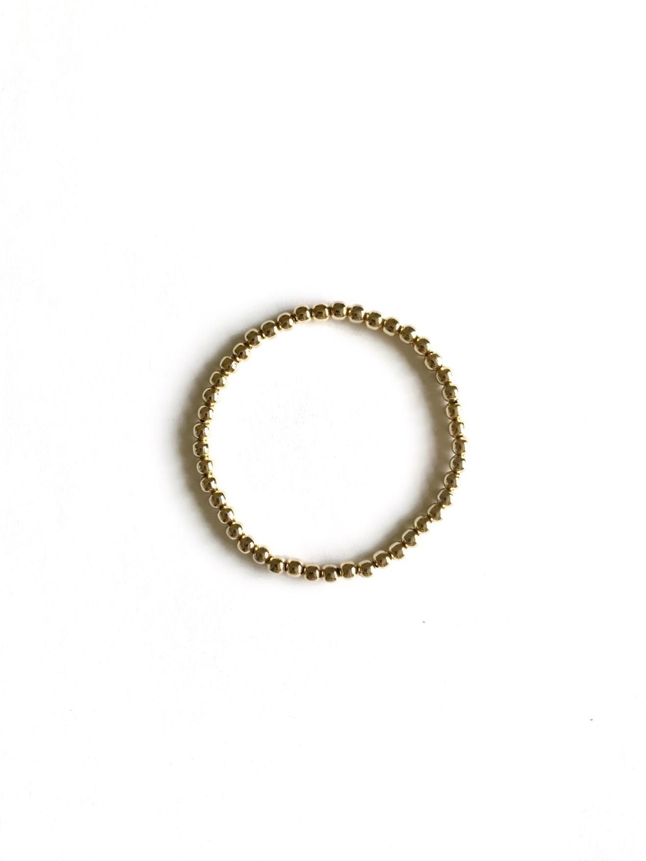 4mm Stacking Bracelet