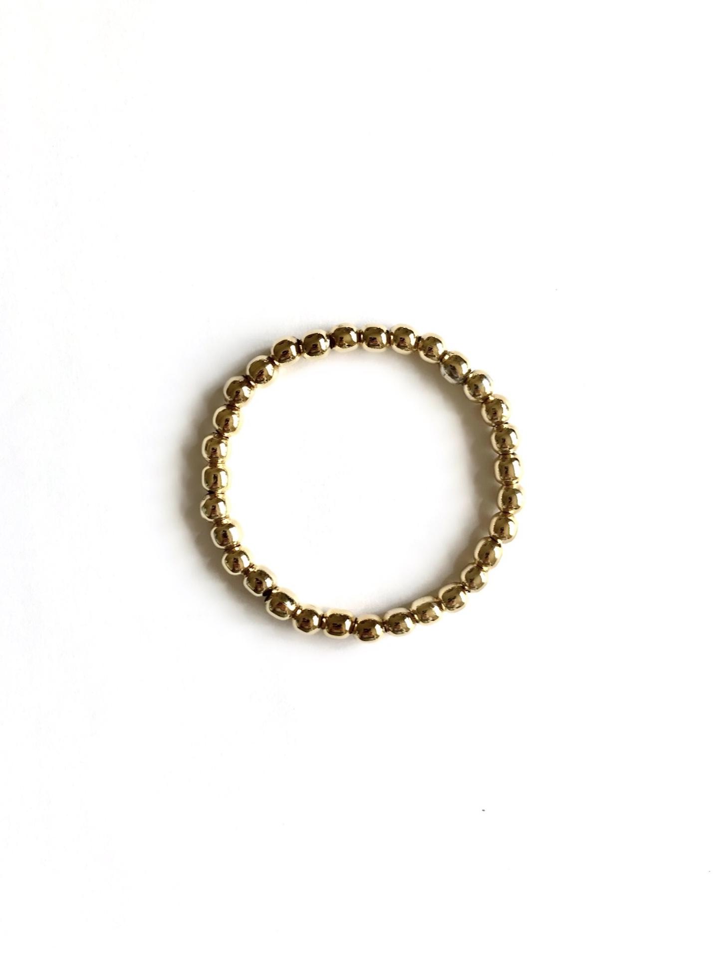 6mm Stacking Bracelet