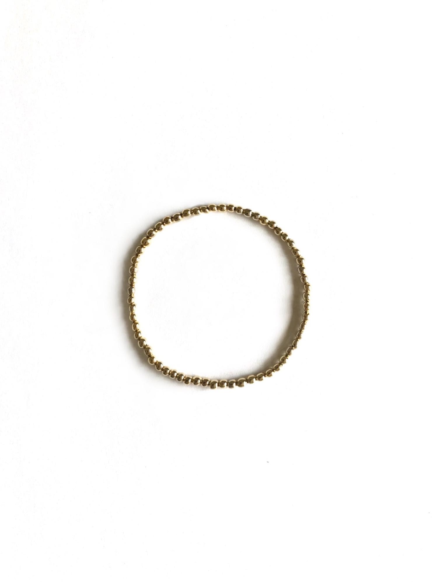 3mm Stacking Bracelet