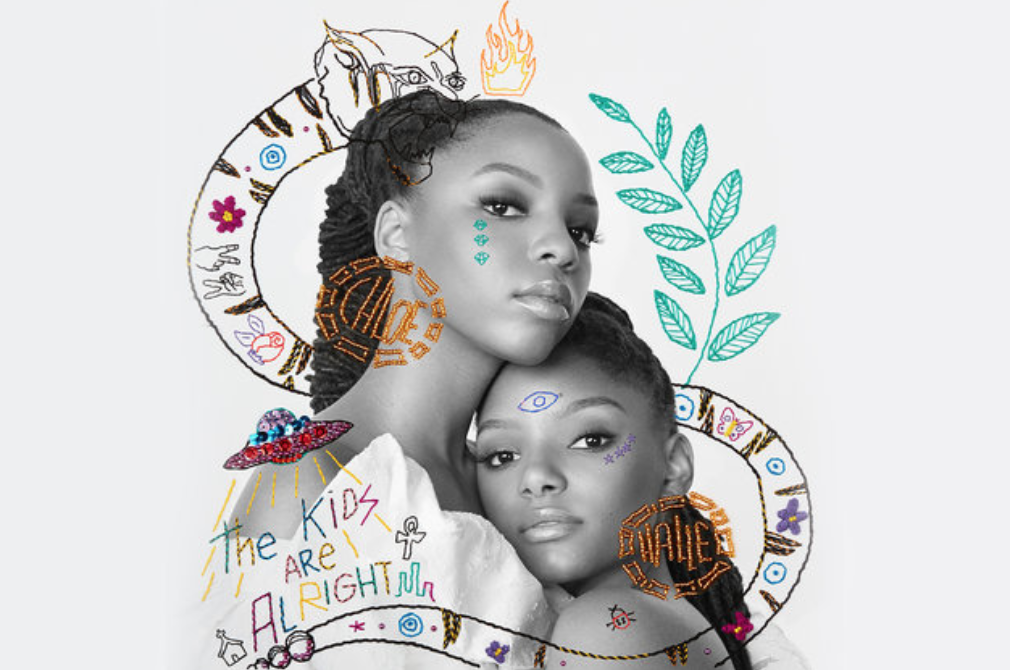 Photo from Chloe x Halle Instagram. Review by Meredith Barber.