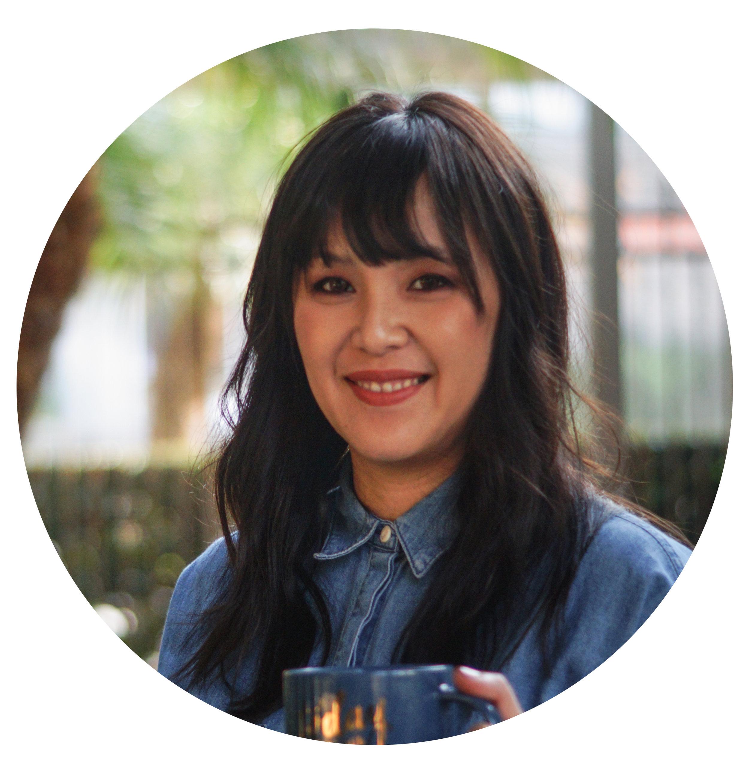 Mary Vu: Associate Executive Director