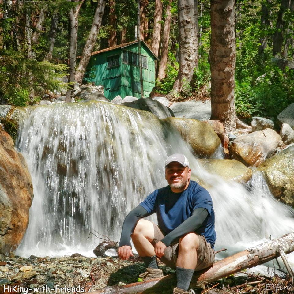 Gianni M - Learning the truth has become my life's passion. Who am I? Why am I here? What is my life's purpose? Hiking has brought me closer to that truth. Whether I am by the ocean, up in the mountains, in the forest, or the desert, I am home ...This same passion has given life to my role as a coordinator for Hiking-with-Friends to share my journey, my experiences, with like minded people who are on their own journey of self discovery.