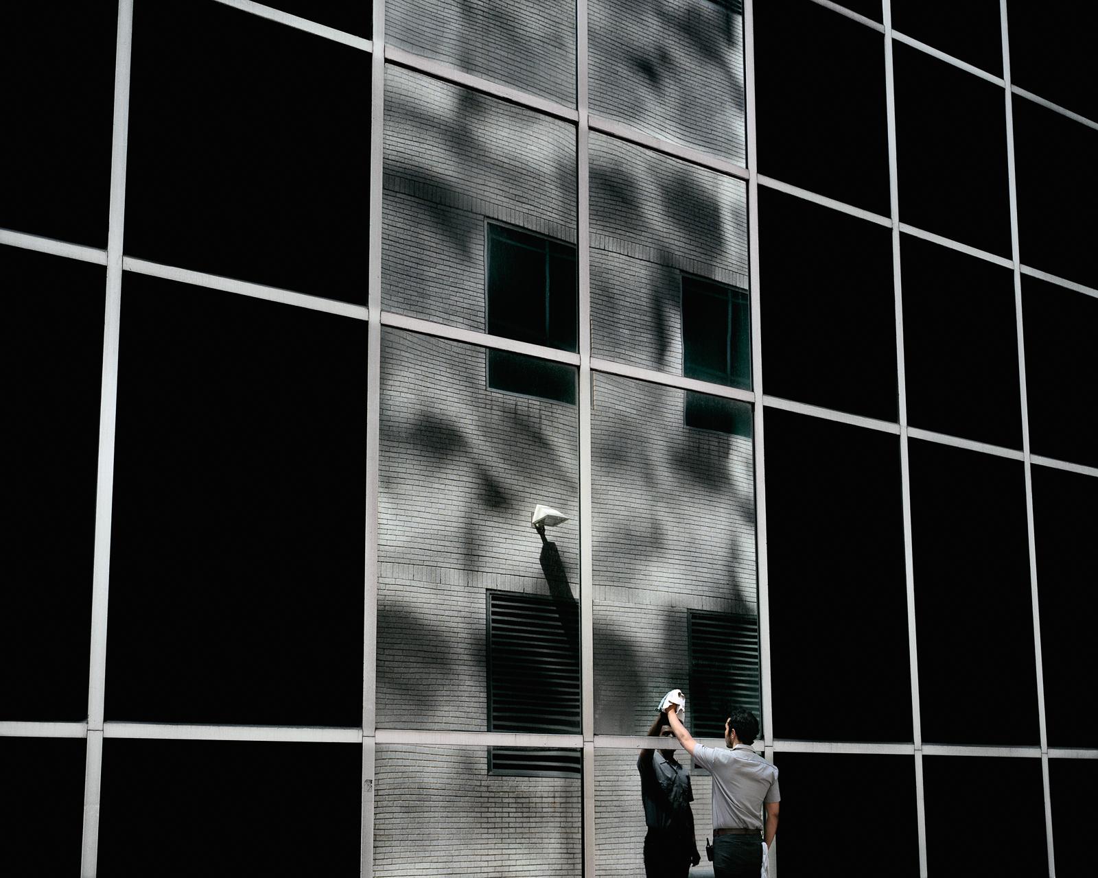 ©Clarissa Bonet / Images courtesy Catherine Edelman Gallery, Chicago.