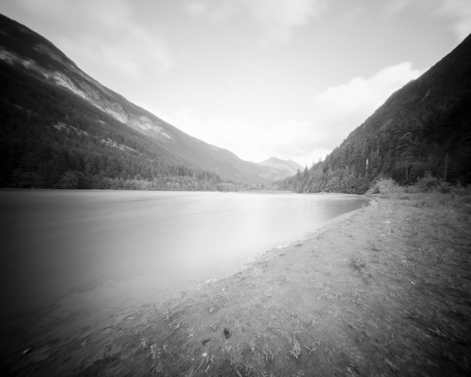 SR 20 (Diablo Lake, WA)