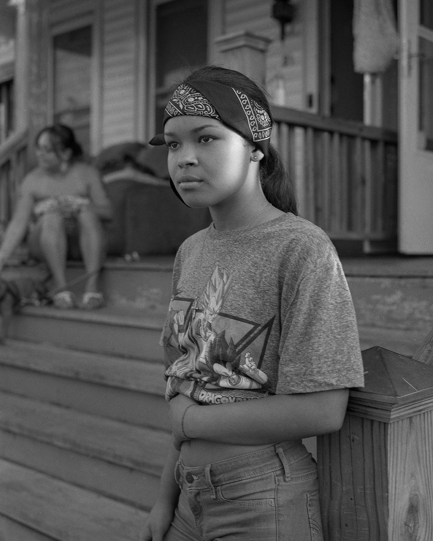 Untitled (Middletown, 2017) , 2017 ©  Roger Richardson
