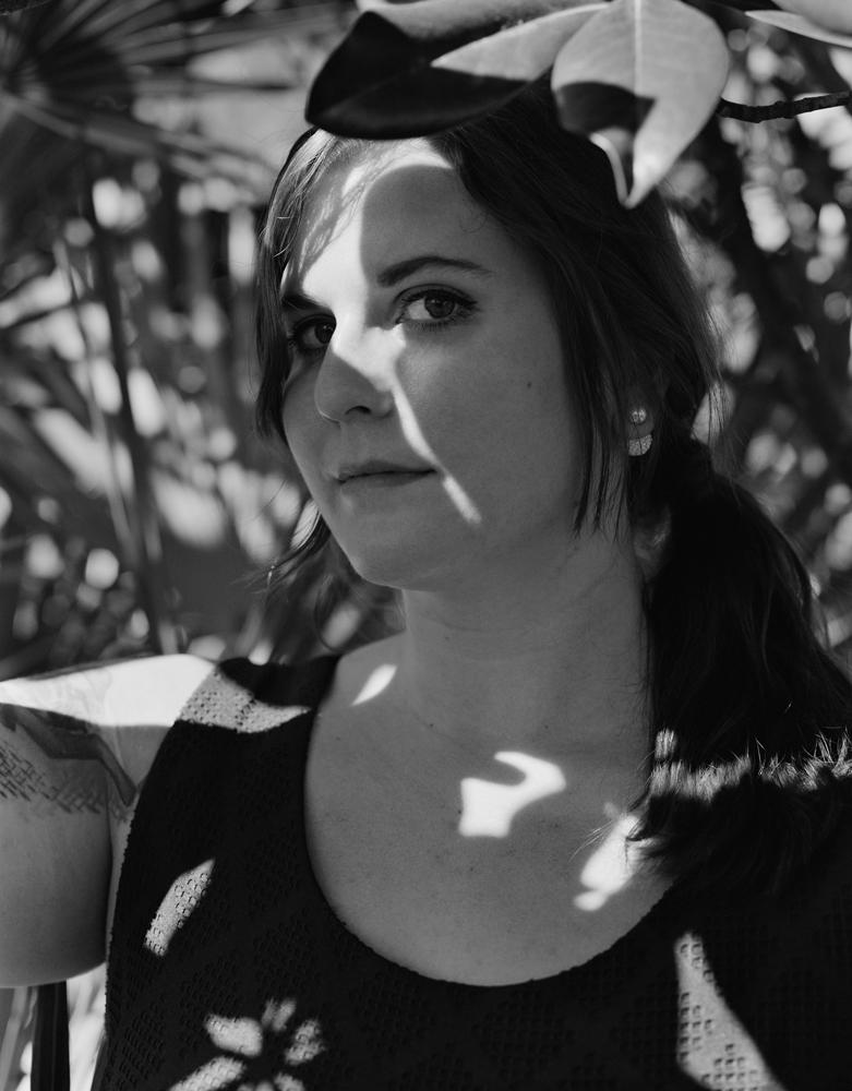 Melissa Kreider,In Orlando, 2016 ©Ashley Kauschinger