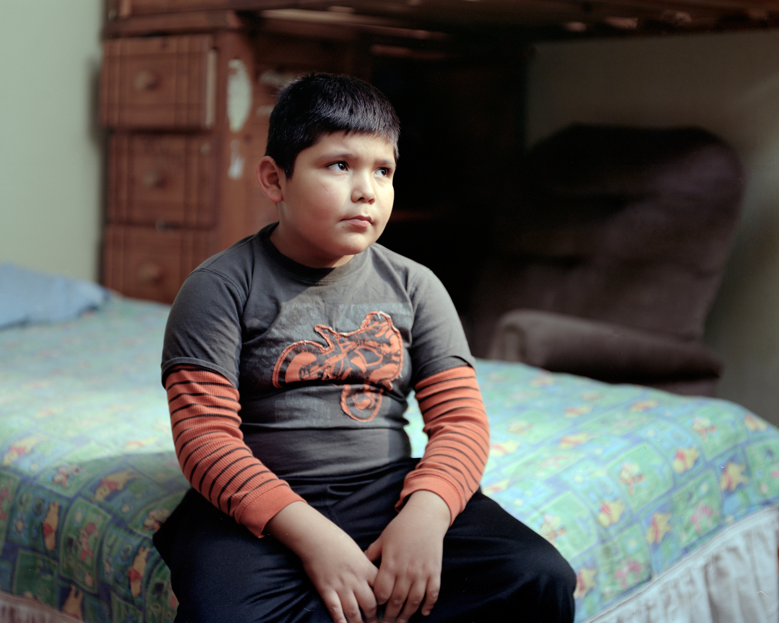 Miguel's Son, Hammond, IN, 2013 ©Juan Giraldo