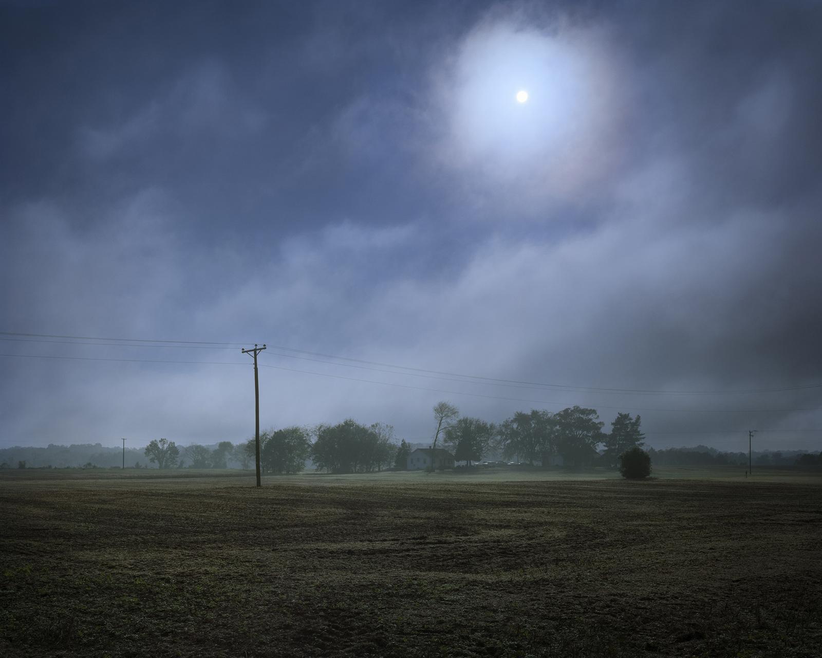 Homestead  © Shane Rocheleau
