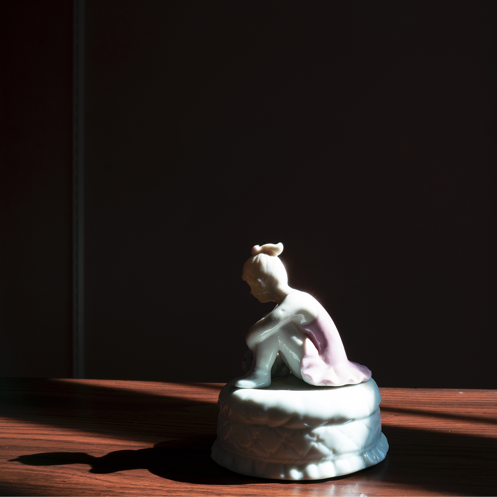 Porcelain I  ©   Hannah Altman