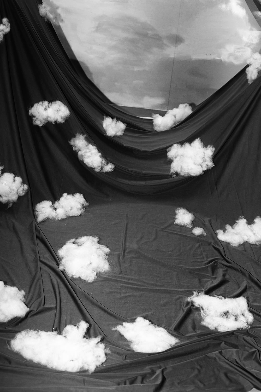 Cloud Room , 2018 ©  Shelli Weiler
