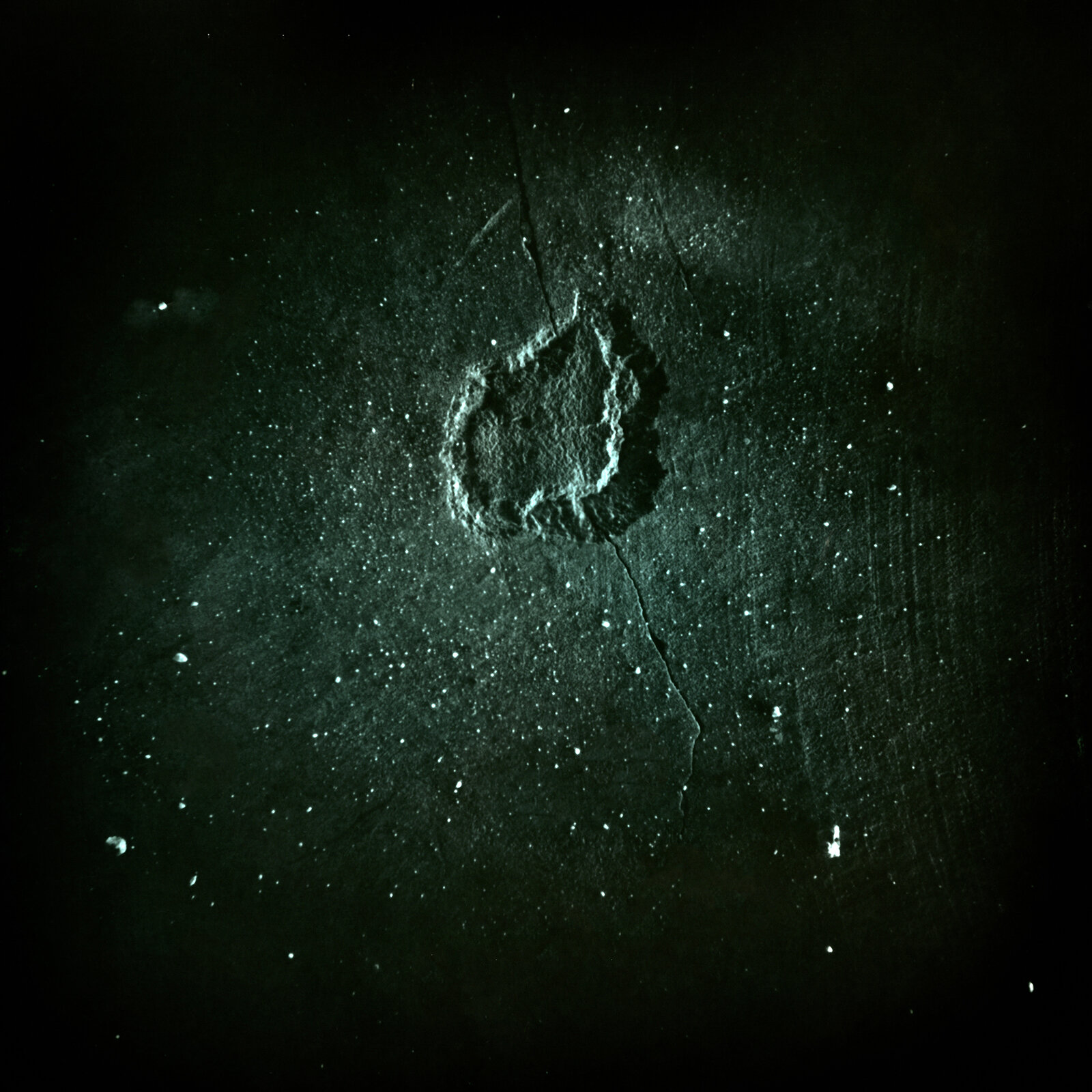 Ring Crater
