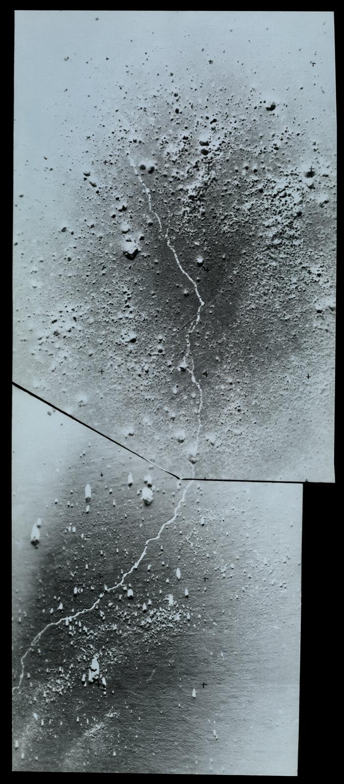 Lunar Rille