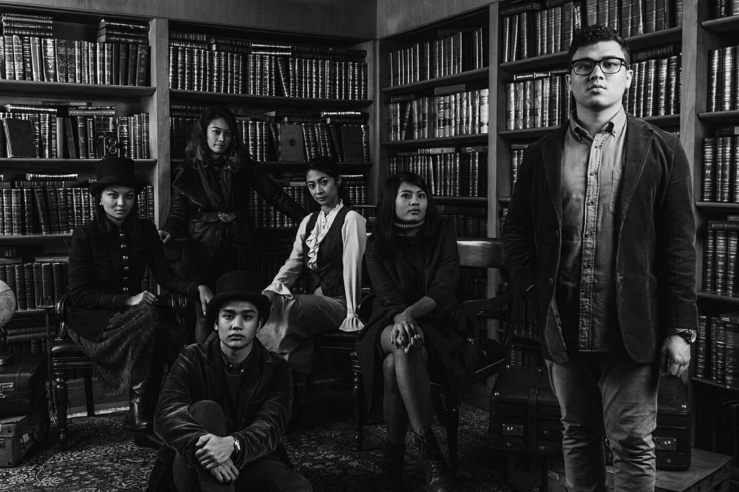 The Ransom Collective -