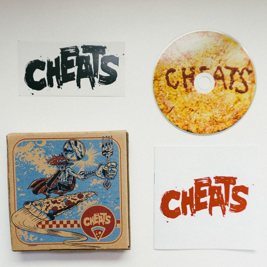 CHEATS -