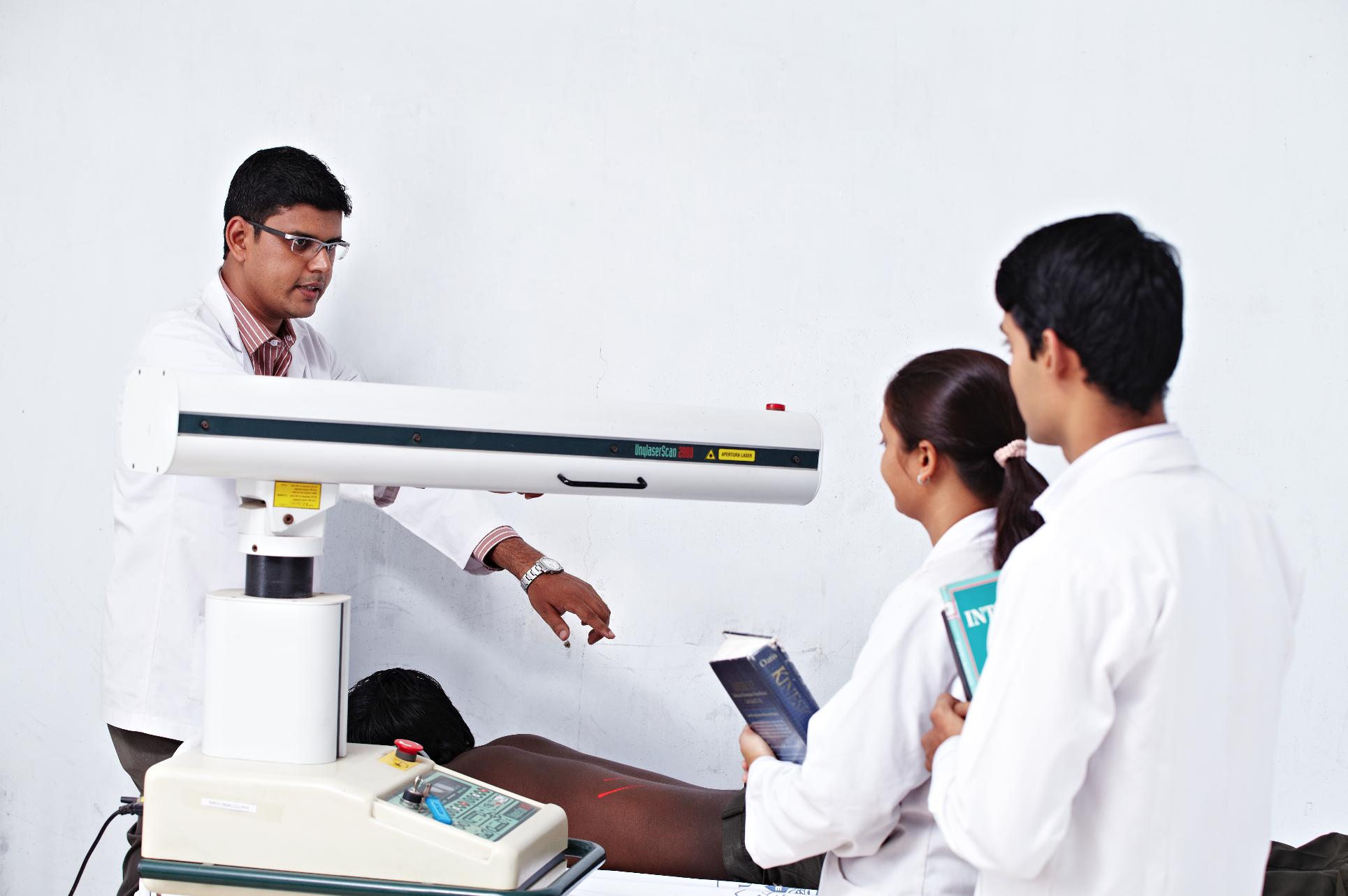 Ergonomics Consultation& Modification