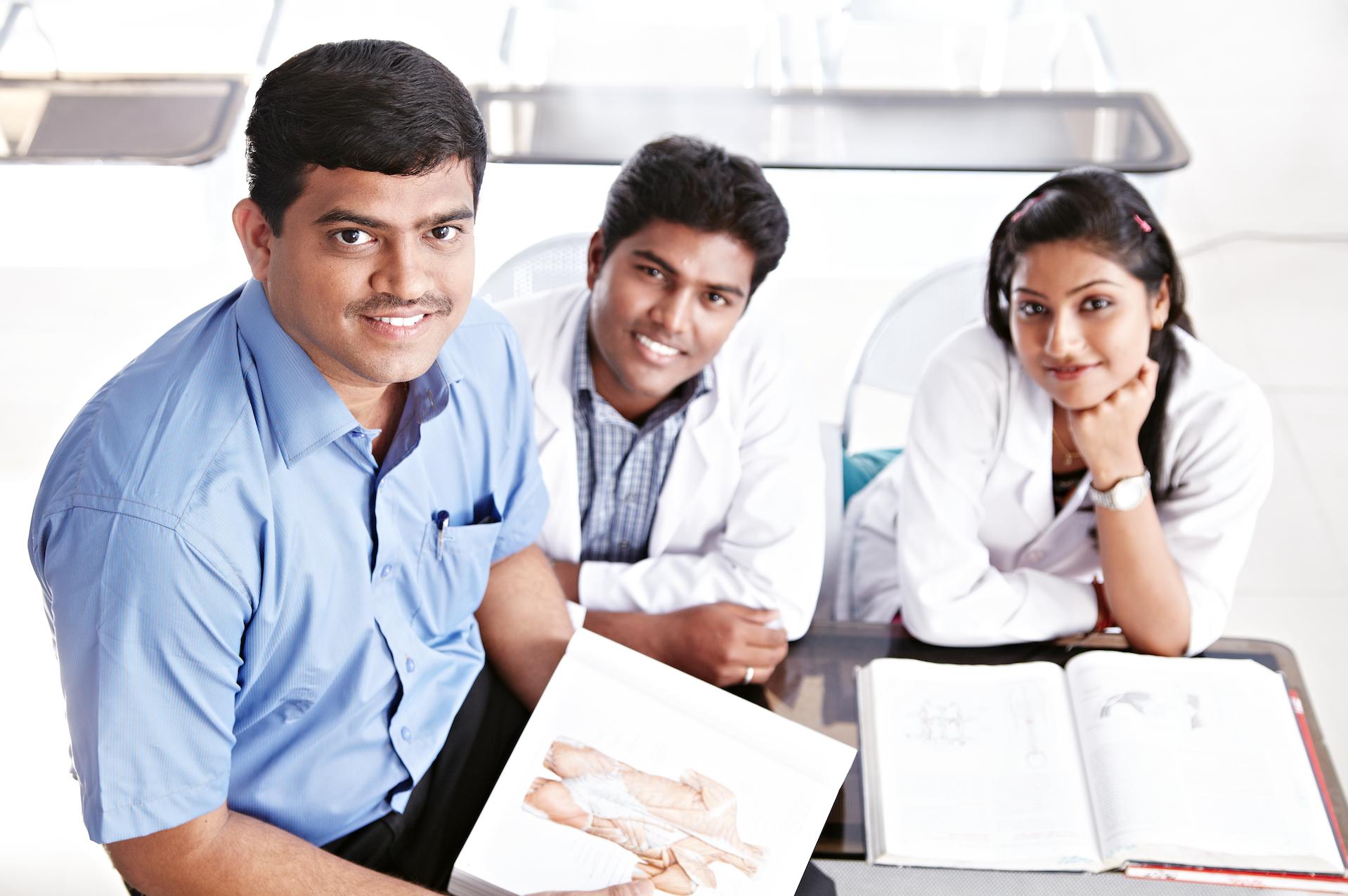 Education &Health Promotion