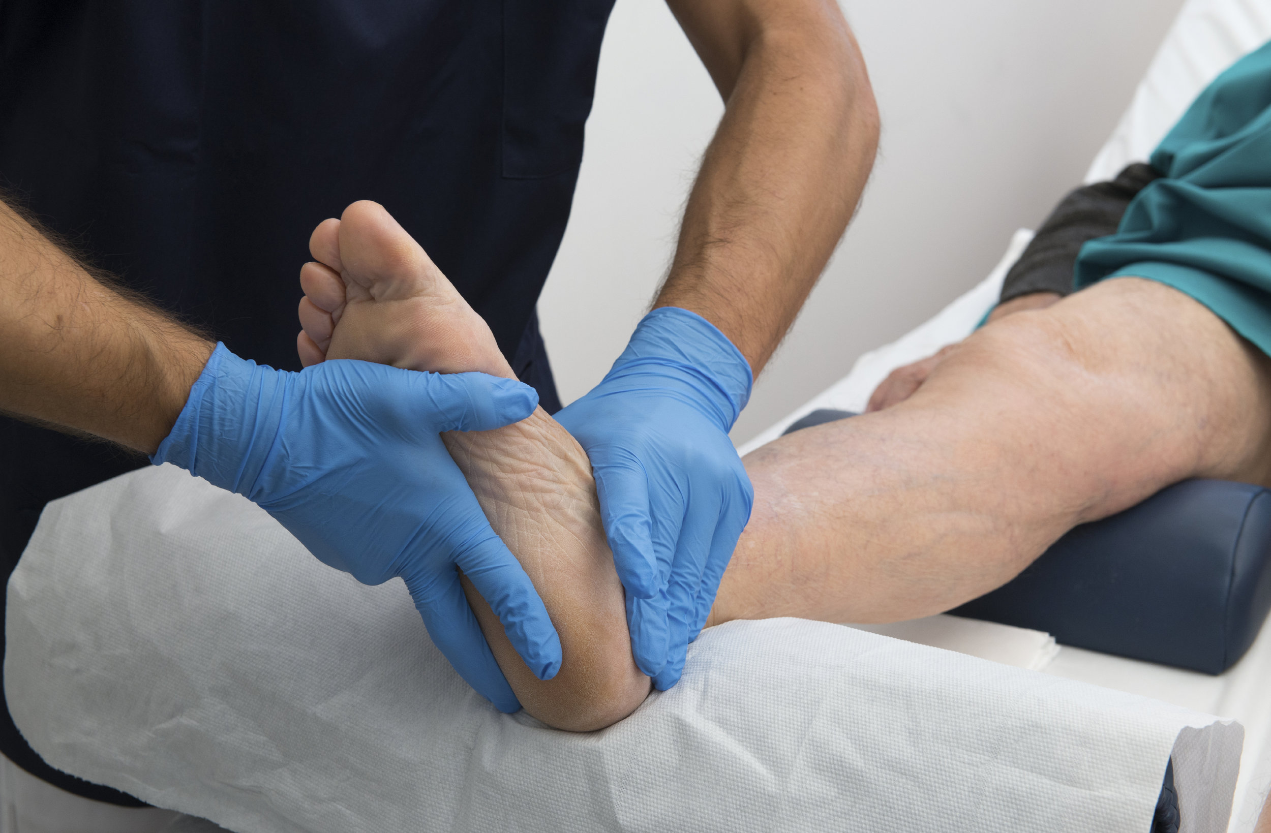 Orthopaedics &Trauma