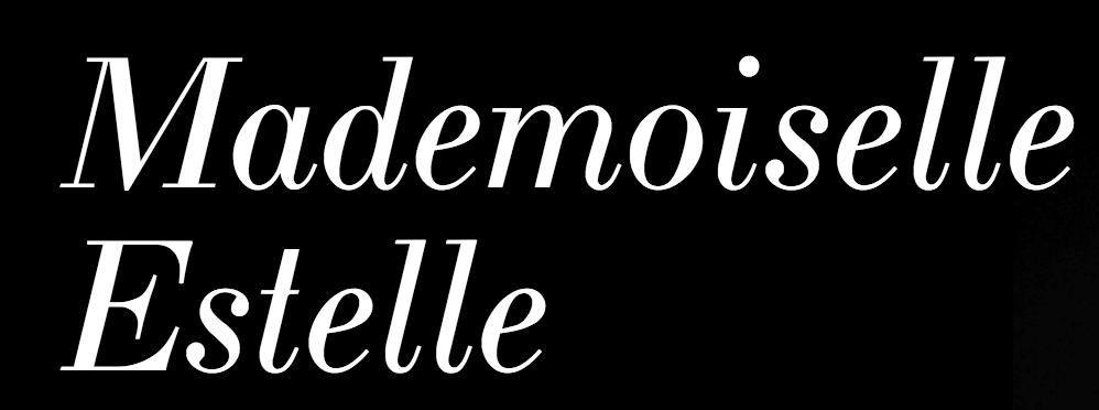 Mademoiselle Estelle NYC Burlesque